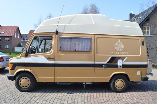 mika mobil wohnmobil james cook oldtimer mercedes t1. Black Bedroom Furniture Sets. Home Design Ideas